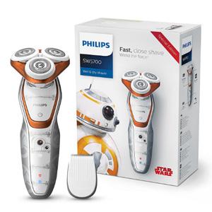 Philips飞利浦 SW5700 星球大战特别版BB8 干湿两用剃须刀