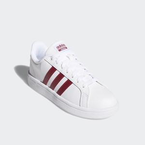 Adidas阿迪达斯 Cloudfoam Advantage 女款休闲鞋