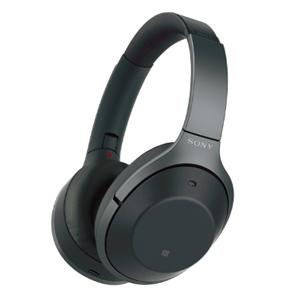 SONY 索尼 WH-1000XM2 头戴式无线蓝牙降噪耳机 翻新版