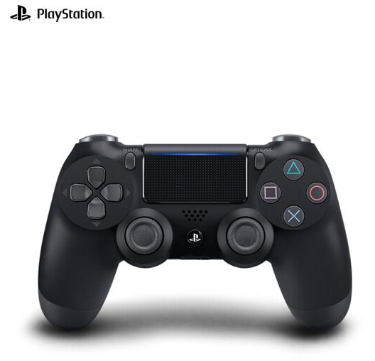 SONY索尼 PlayStation 4 DUALSHOCK 4 无线手柄