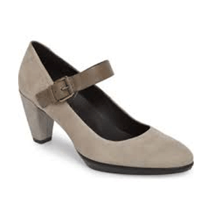 ECCO爱步 Shape 55 女士高跟鞋