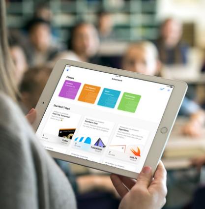 苹果新款iPad登场:9.7寸屏A10芯,价格更亲民