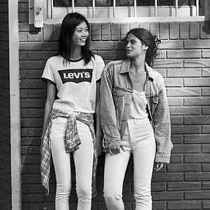Levi's李维斯官网春季促销全场额外7折促销