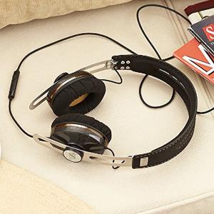 Sennheiser森海塞尔 小馒头二代 头戴式耳机 苹果版