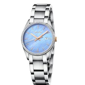 Calvin Klein Alliance系列 K5R33B4X 女士腕表现价$133