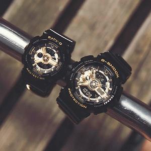 Casio卡西欧 G-Shock系列运动腕表合集