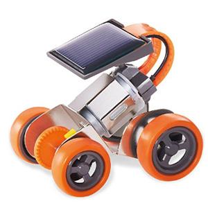 凑单品!OWI 新人太阳能赛车套装