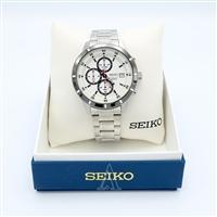SEIKO精工 SPECIAL VALUE SKS579 男士时装腕表