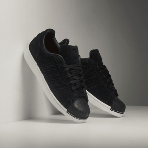 adidas Originals SUPERSTAR男士款运动鞋