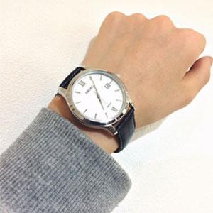SEIKO精工SPECIAL VALUE SUR225男士时装腕表