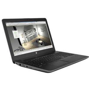 HP ZBook 15 G4 移动工作站 (i7-7700HQ, Quadro M1200, 8GB, 1TB)