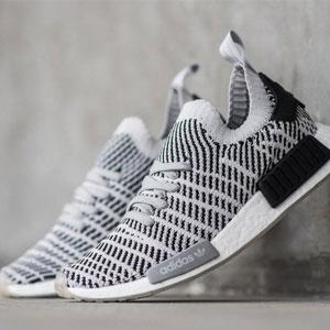 adidas 阿迪达斯 NMD R1 中性运动鞋
