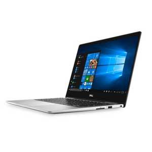Dell Inspiron 13 i7370 13.3寸触控笔记本电脑(i5-8250U、8GB、256GB)