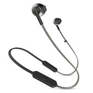 JBL TUNE205BT 半入耳式蓝牙耳机 带麦克风