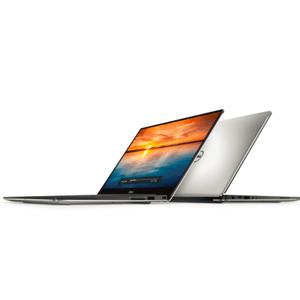DELL 戴尔 XPS13 9360 13.3英寸 笔记本电脑(i7-8550U、8GB、256GB SSD)