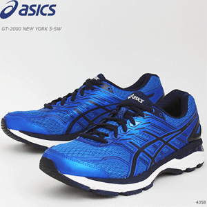 ASICS亚瑟士 GT-2000 5 男士次顶级跑鞋