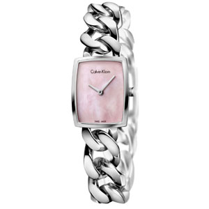 Calvin Klein Amaze系列 K5D2L12E 女士腕表