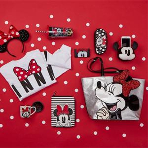 Disney迪士尼官网 精选童装、玩具等低至2.5折+额外7折