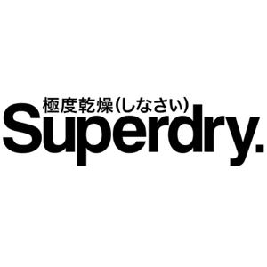 Superdry 官网现有全场7.5折促销