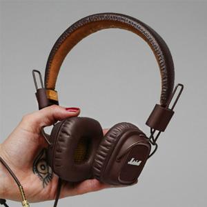 MARSHALL马歇尔 Major II 头戴式监听耳机