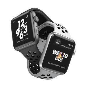 Apple Watch Series 3 GPS版 38mm / 42mm 限时优惠