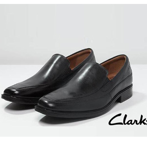 亚马逊中国 Clarks其乐男女鞋一日特价专场