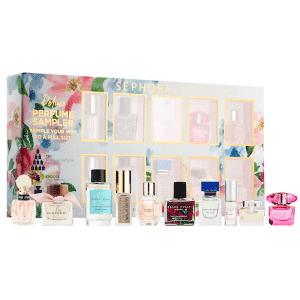 Sephora Favorites 香水套装特价$75 ,可兑换一款正装香水