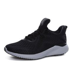 adidas阿迪达斯 Alphabounce EM 中性款跑鞋