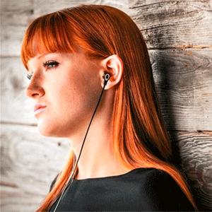 Klipsch 杰士 R6i 参考级入耳式耳机 Iphone线控