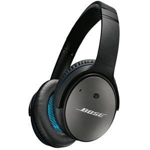 BOSE QuietComfort 25 有源消噪头戴式耳机