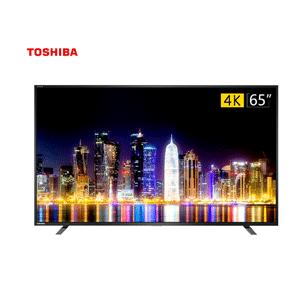 TOSHIBA东芝 65U67EBC 65英寸 4K液晶电视
