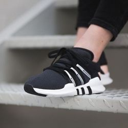 adidas 阿迪达斯 EQT RACING ADV 女款休闲运动鞋