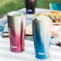 新品THERMOS膳魔师 JDE-420C 保温保冷杯 420ml 四色可选