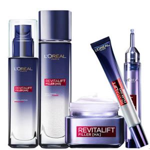 中亚海外购 L'Oreal欧莱雅品牌美妆护肤专场 多款降价