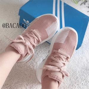 adidas 阿迪达斯 Originals EQT Basket ADV女士休闲运动鞋