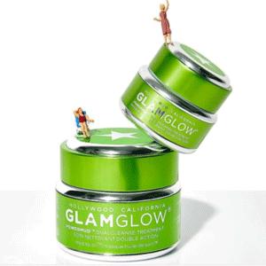 Glamglow 绿瓶卸妆清洁面膜