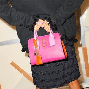 Marc Jacobs 美国官网精选折扣区包袋、配饰等低至5折