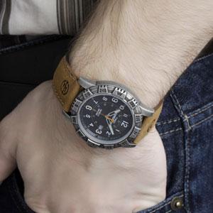 TIMEX天美时 T49991男士户外运动手表