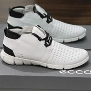 ECCO 爱步 Intrinsic盈速 女士中帮运动休闲鞋