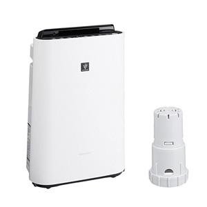 SHARP 夏普 kc-e50 加湿空气净化器+净化器配件