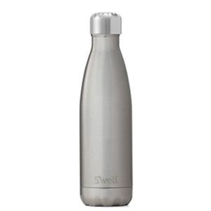 Swell 闪耀系列 时尚不锈钢保温杯 500ml 银灰白光