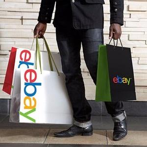 eBay部分特定用户限时8% eBay Bucks返点活动再来