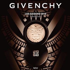GIVENCHY纪梵希18年夏季限量 非洲之光 高光盘