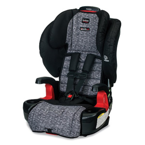 Britax 宝得适 PIONEER G1.1 儿童安全座椅