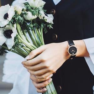 MOVADO摩凡陀博物馆2100006 女士时装腕表