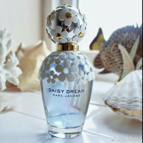 Marc Jacobs Daisy Dream 梦幻小雏菊香水 100ml