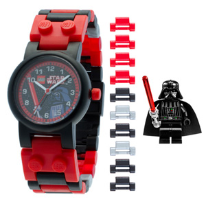 LEGO乐高 星球大战系列 儿童手表