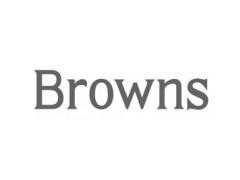 Browns布朗斯百货