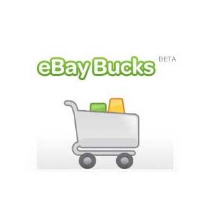 eBay部分特定用户限时6% eBay Bucks返点活动再来