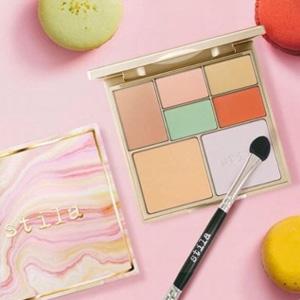 Stila Cosmetics 全场正价美妆额外75折促销